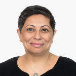 Sheila Madhani